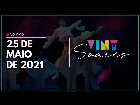 Viny Soares - Cantor baiano morre de Covid-19 em Campos