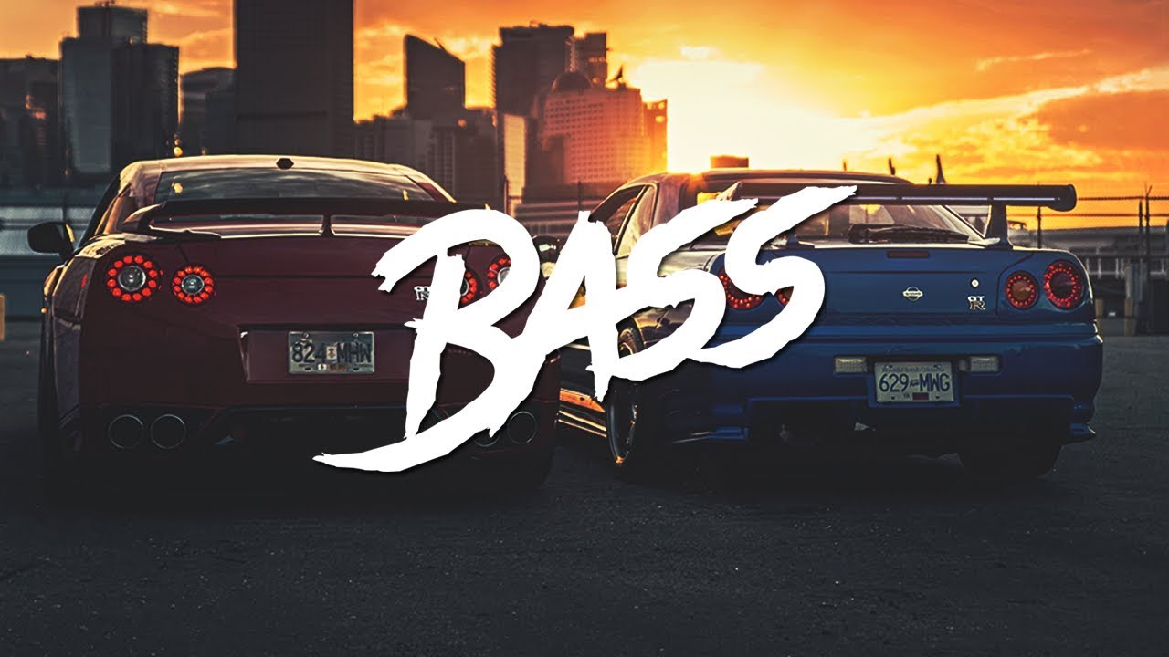 BASS BOOSTED- CAR MUSIC MIX 2018 - BEST EDM, BOUNCE, ELECTRO HOUSE #2