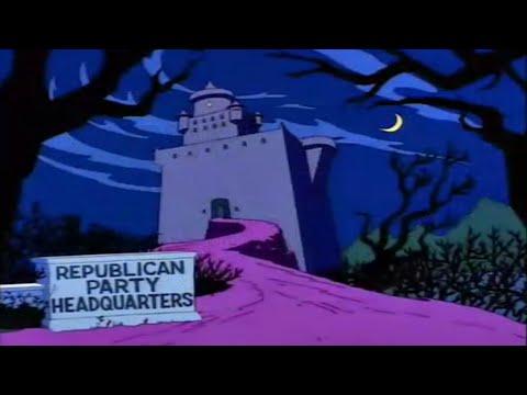 Oficina Central del Partido Republicano