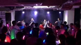 マボロシ可憐GeNE オリジナル曲「トリドリ」(沖本蒼奈 作詞) 2016/5/9...