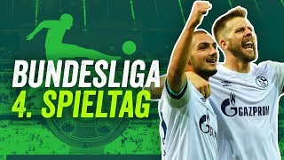 RB trotzt Bayern im Topspiel! Schalke mit Gala gegen Paderborn! Onefootball Bundesliga Rückblick