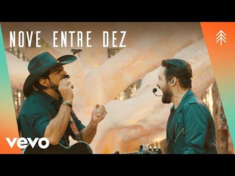 Fernando & Sorocaba - Nove Entre Dez (Ao Vivo)