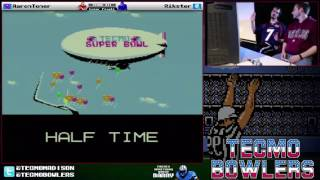 Repeat youtube video The Kid MINv  Rikster MIA - Losers Finals 4 - Tecmo Madison XII