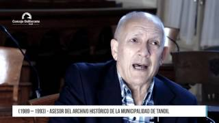 Concejo Deliberante Tandil Eduardo Antonio Ferrer