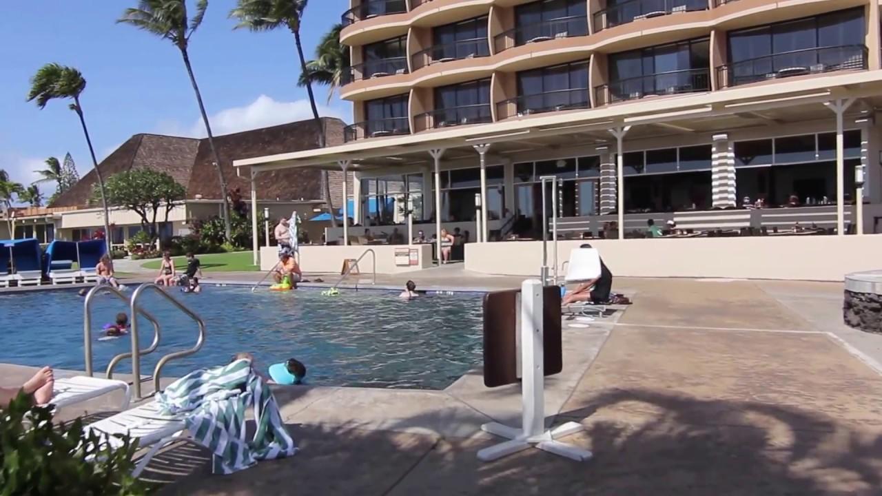 Royal Lahaina Resort Maui Hawaii By Beach Vacation