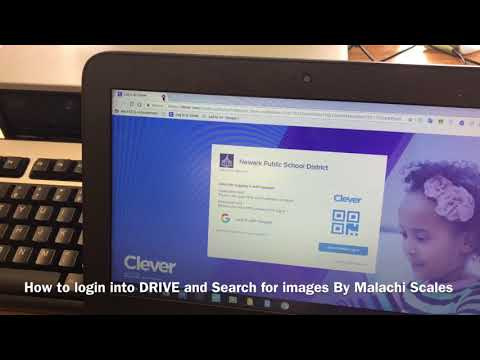 How to check for images in your google drive by M.