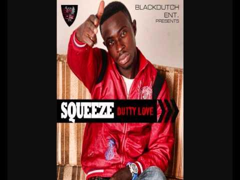 Squeeze - Dutty love