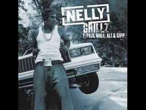 Nelly - Grillz remix