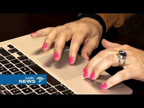 South Africa threatened by cyber crime