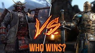 One of Skid's most viewed videos: For Honor - The Grand Duel
