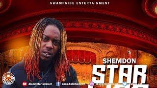 Shemdon - Starr Life - June 2018