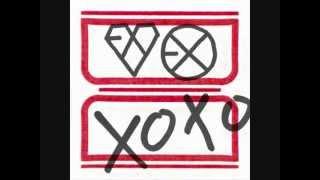 EXO -  Baby (Split Headset) Mp3