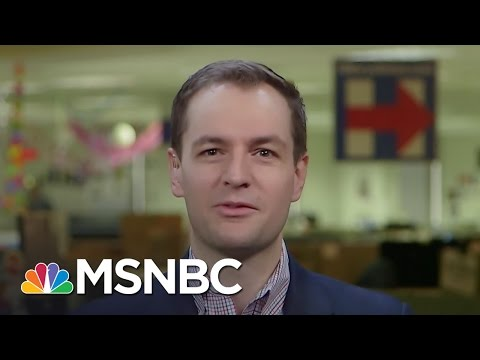 Hillary Clinton Campaign Manager Dodges Questions On Syria Policy | Morning Joe | MSNBC