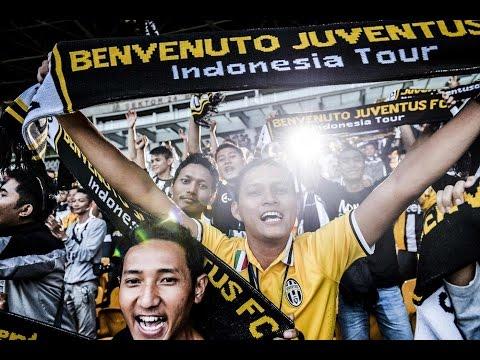 Terima kasih Indonesia!