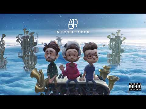 AJR – Finale (Can't Wait To See What You Do Next)