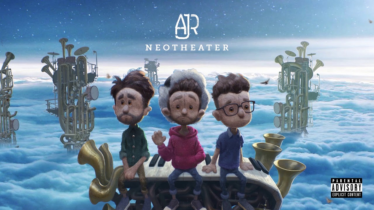 Download AJR - Finale (Can't Wait To See What You Do Next) [Official Audio]