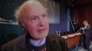 Professor Mark Sims on the discovery of Beagle 2