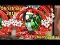 Christmas & Holiday Merchandise 2018 Overview at the Magic Kingdom Emporium, Walt Disney World
