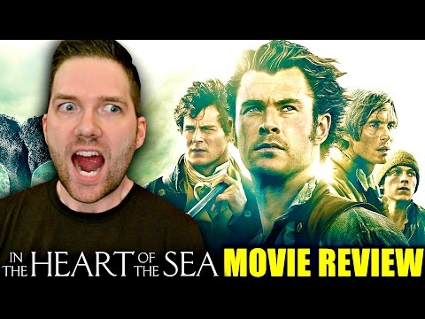 In The Heart Of The Sea movie review clip