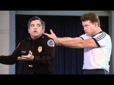 police academy tackleberry streaming vf