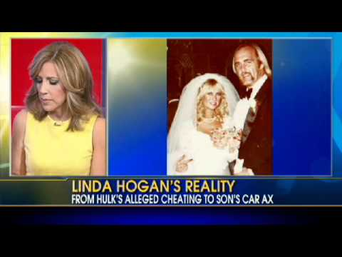 Linda Hogan on Dark Life with Wrestler ExHusband, Hulk Hogan