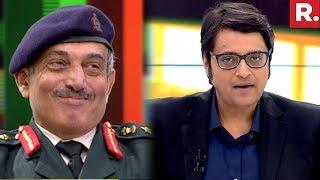 Colonel Gopal Kaushik, Pokhran 2