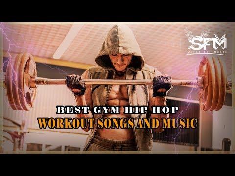 2Pac Best Gym Workout Music 2017 - Svet Fit Music