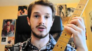 Ear Training - Part 4 - Major, Minor, Diminished And Augmented Triads (chords)