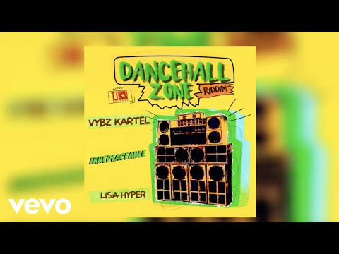 Vybz Kartel & Lisa Hyper – Irreplaceable