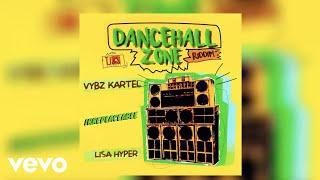 Vybz Kartel, Lisa Hyper - Irreplaceable (Official Audio)
