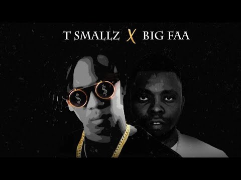 T Smallz ft Big Faa - PAY ME ( music video) gambian music 2018...