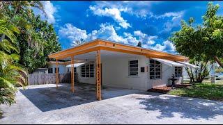 Real Estate Video Walk-Thru   Lake Worth, FL