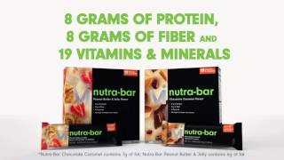 Nutra-Bar has Everything You Need, Nothing You Don