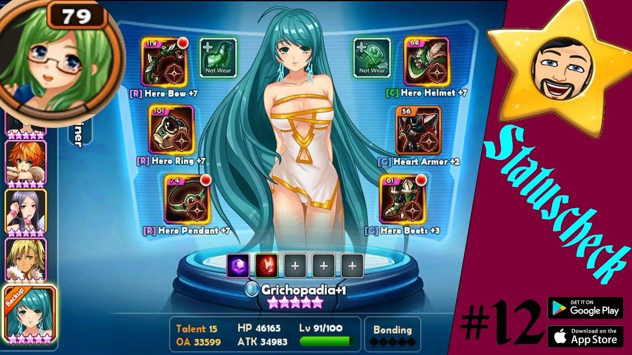 level games for girls