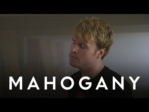 Kodaline - I Wouldn't Be | Mahogany Session