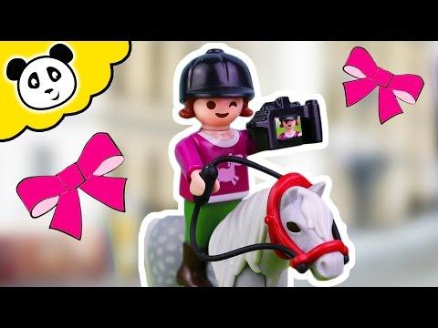 ACHTUNG NUR FÜR MÄDCHEN - Der BESTE Playmobil Mädchen Kanal! Playmobil Film