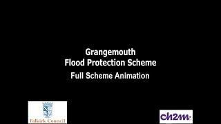 Consultation Event No. 1 - Full Scheme