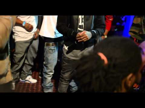 LIL DURK LIVE IN CONCERT [JAN 2015]