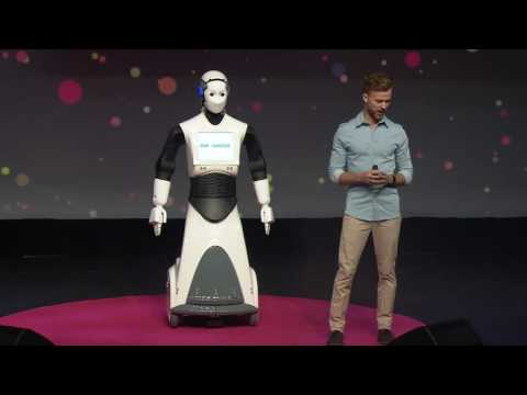 CHIP & WILL JUDGE - Socially Intelligent Robots: The Opportunities That Lie Ahead