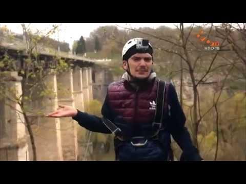 Туризм в Украине - путеводитель по Украине