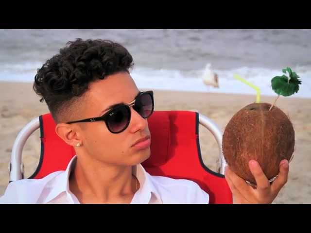"""Eddie Heartthrob - """"Summer Breeze"""" Ft. Ary (Directed By Randy Troy) [Official Music Video]"""