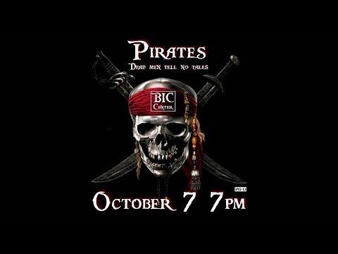 BIC Center Movie   2017 10 07 Pirates of the Caribbean DMTNT October 7 v2