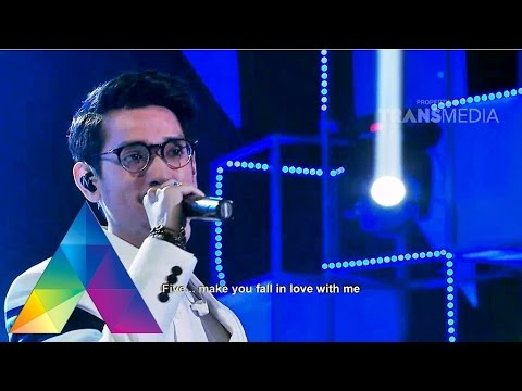 A NIGHT TO REMEMBER - Afgan One Last Cry