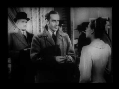Trailer - Sherlock Holmes: Dressed To Kill (1946)