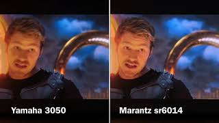 marantz sr6014 & sr5014  Best Sound? Better Picture??