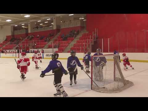 Isaiah's Hockey Highlights From The Week Of 5 4 18