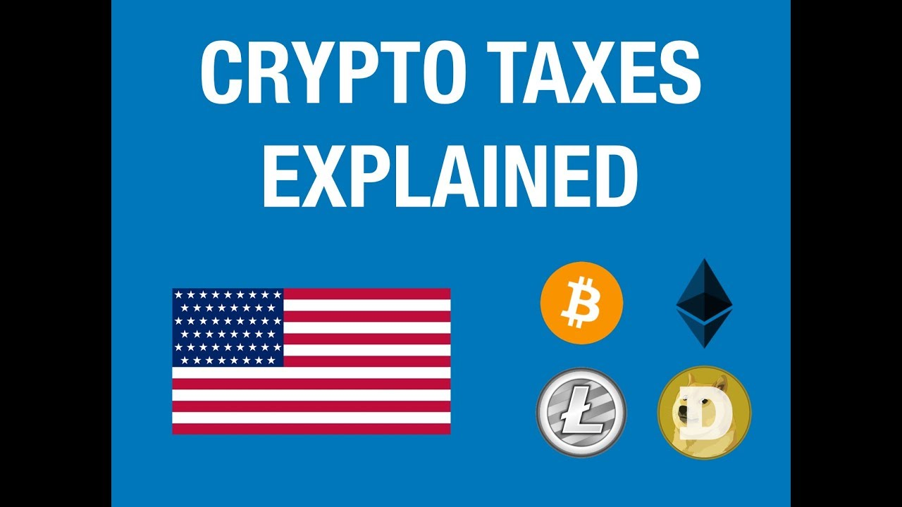 cryptocurrency and us taxes
