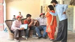 Budget Kam Hai 03   Janeshwar & Krishan Pal Hakla   Comedy   Sonotek Cassettes