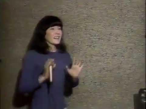 ゴールデンハーフ  1991年放送 「あの人は今!?」