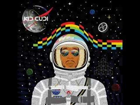 Kid Cudi - Day 'N' Nite (Crookers Remix)